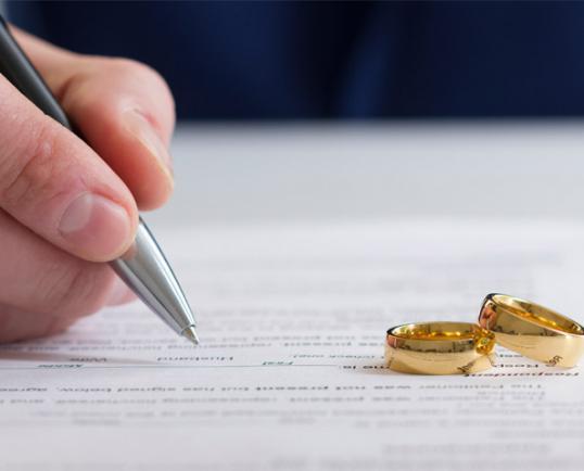Avocat divorce Bourg-en-Bresse